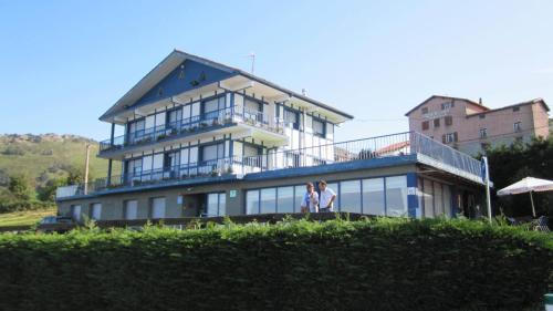. Hotel Kanala