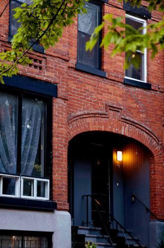 Downtown Home Inn B&B Hlavní fotka