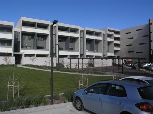 Kesh at Hudson Square - Apartment - Canberra