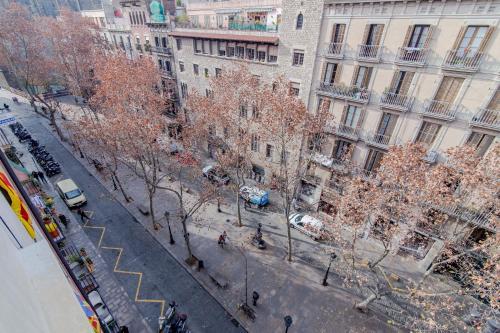 Decô Apartments Barcelona-Born St. photo 42
