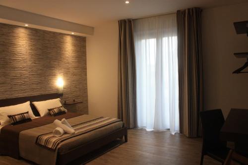 HotelTerrazzi in Fiore