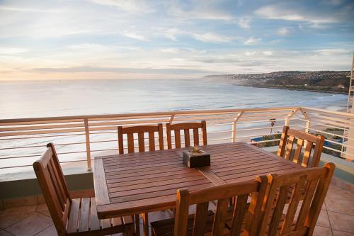 . Diaz Beach Apartment