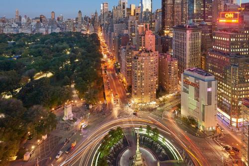 80 Columbus Circle, New York, 10023, United States.
