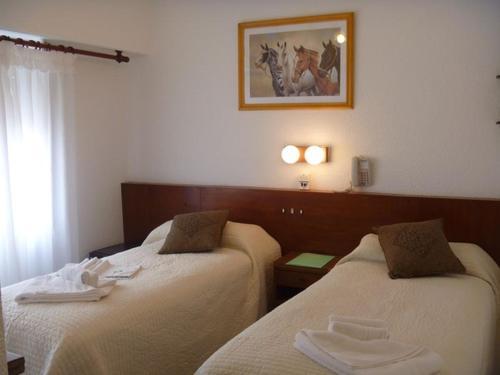 Фото отеля Lugra Hotel