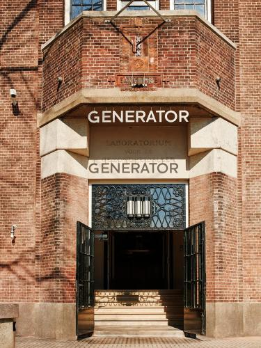 Generator Amsterdam photo 33