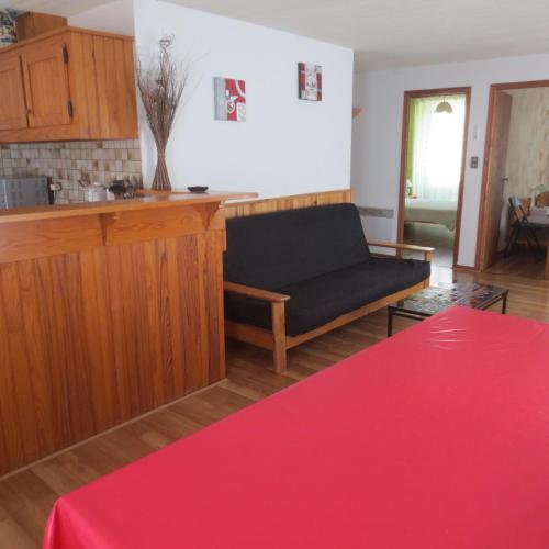 Appartement Les Iris Luz-Saint-Sauveur