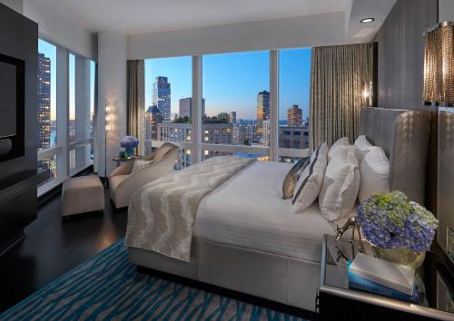 Mandarin Oriental New York Hotel Review, New York | Telegraph Travel