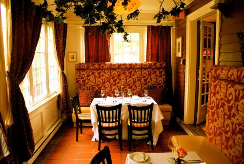 Bee And Thistle Inn - Old Lyme, CT 06371