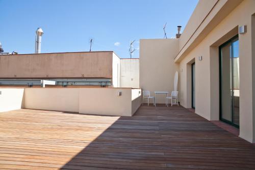 May Ramblas Hotel photo 35