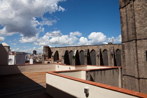 May Ramblas Hotel photo 36