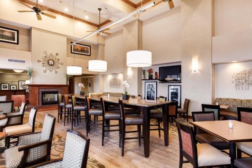 Hampton Inn & Suites Addison - Addison, IL IL 60101
