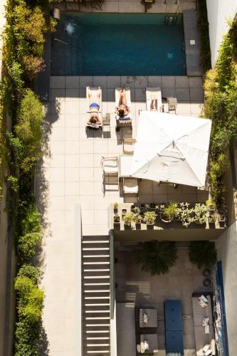 Atempo Design Hotel photo 20