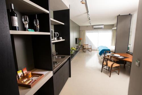 Atempo Design Hotel photo 21