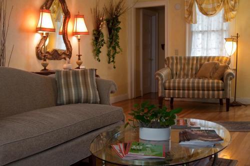 Scranton Seahorse Inn - Accommodation - Madison