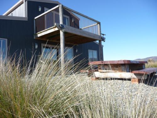 Tussock Lodge - Waipiata - Accommodation