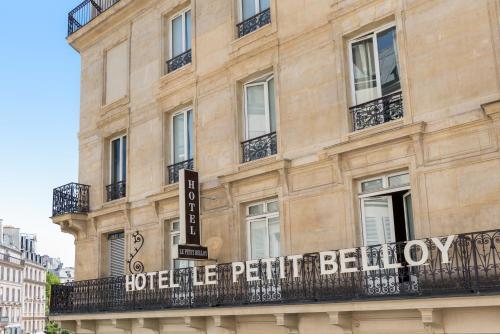 Le Petit Belloy photo 39
