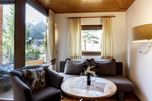 Фото отеля Aktiv & Spa Hotel Alpenrose