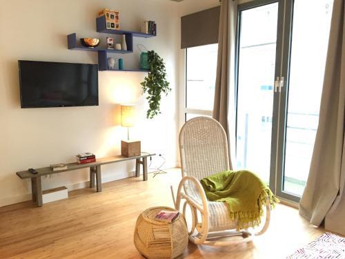 Sweet Inn Apartment - Lafayette photo 57