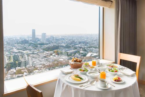 Cerulean Tower Tokyu Hotel photo 39