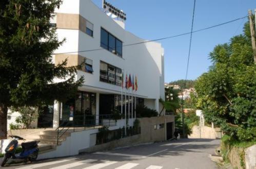 . Hotel O Cortiço