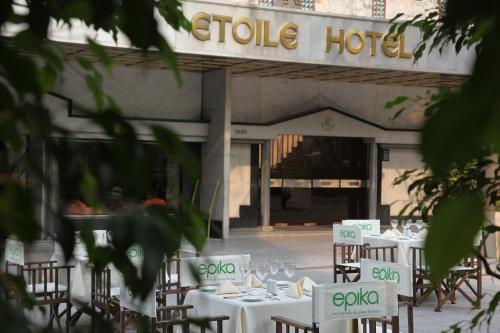 Hotel Etoile photo 22
