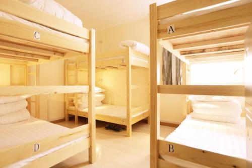 Beijing Granary International Hostel photo 10