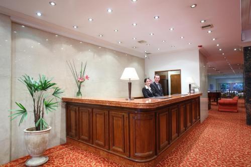 Hotel Etoile photo 24
