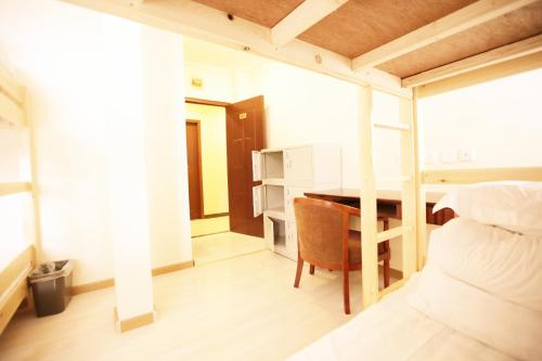 Beijing Granary International Hostel photo 13