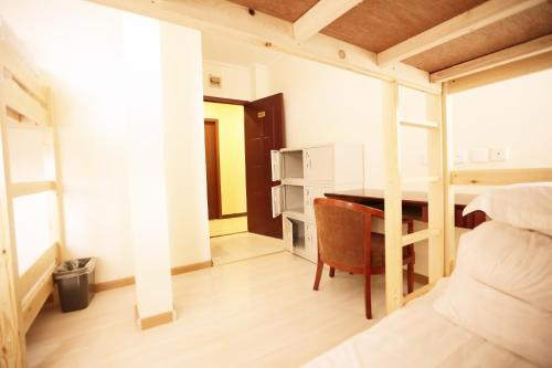 Beijing Granary International Hostel photo 14