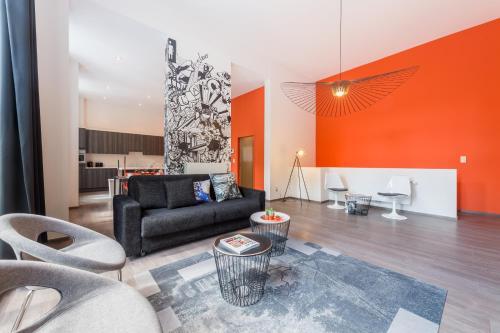 Foto - Smartflats Design - Berlaymont