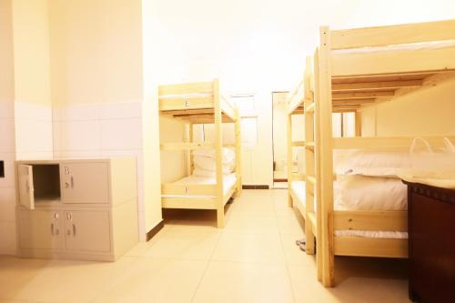 Beijing Granary International Hostel photo 15