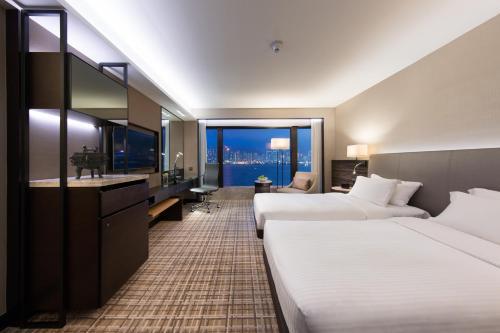 New World Millennium Hong Kong Hotel photo 16