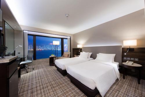 New World Millennium Hong Kong Hotel photo 20
