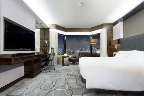 New World Millennium Hong Kong Hotel photo 24
