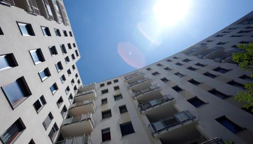 7Seasons Apartments Budapest photo 11
