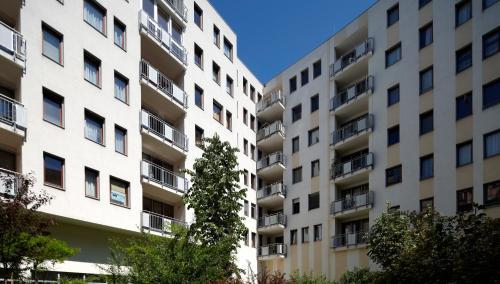 7Seasons Apartments Budapest photo 12