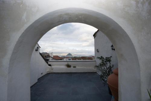 HotelAttico San Mattia