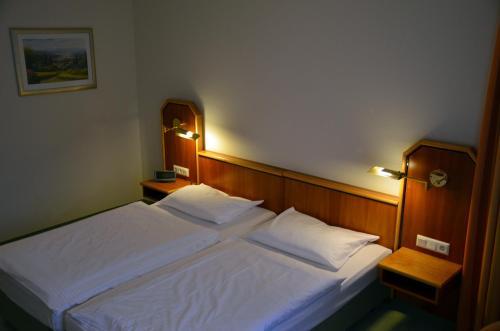 Hotel Haus am Park, Hochtaunuskreis