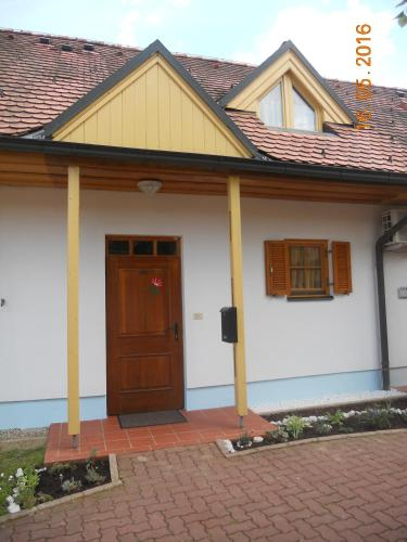 Apartment Nagelj