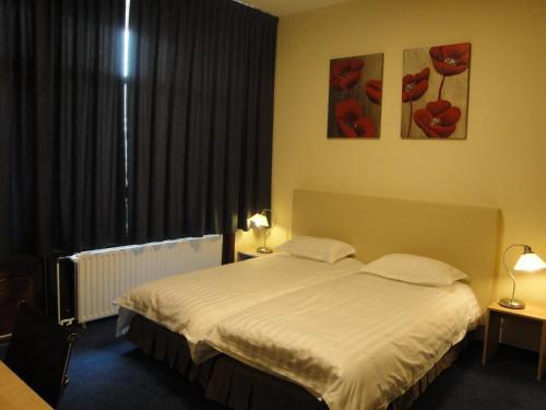 New City Hotel Scheveningen