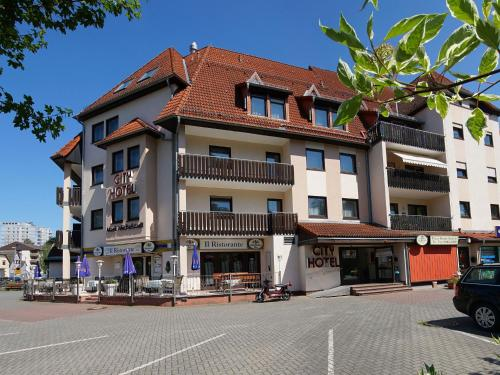 . City Hotel Mark Michelstadt