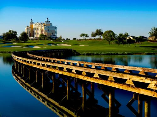 Official Reunion Resort Vacation Homes - Kissimmee, FL 34747