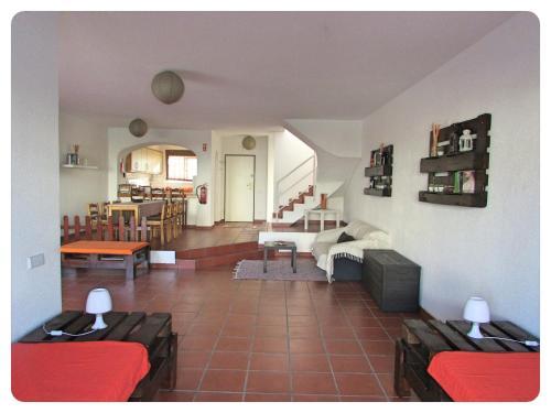 Casa das Chamines, Vila do Bispo