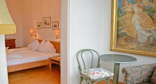 Фото отеля Hotel Seehof