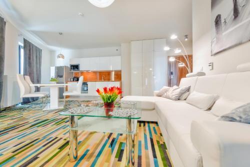 . Apartamenty Sun & Snow Baltic Park Molo