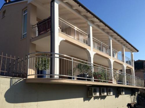 Apartmaji Mirjana