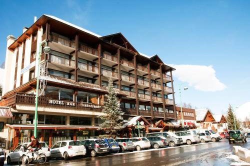 Langley Hôtel La Brunerie Les Deux Alpes