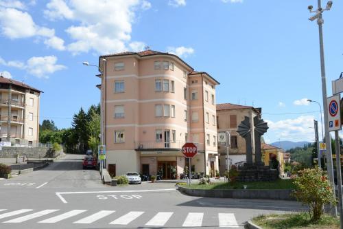 . Hotel Residence Sant'Anna