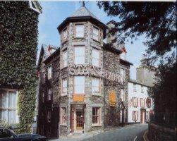 Stags Head Hotel