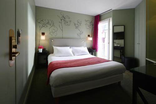 Hôtel Orchidée photo 9